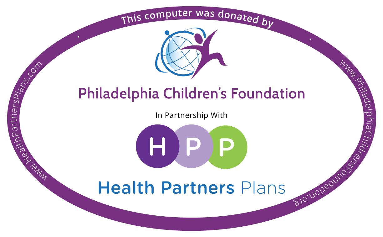 HPP Sticker