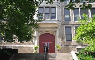 J.S. Jenks Elementary