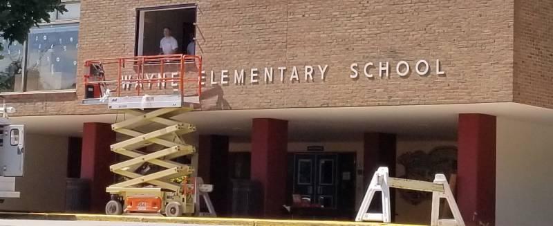 Radnor School District Wayne Elementary